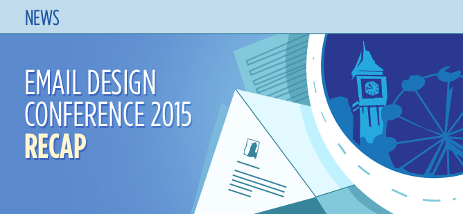 The Email Design Conference 2015 Recap
