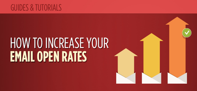 How to Increase Your Email Open Rates_Header