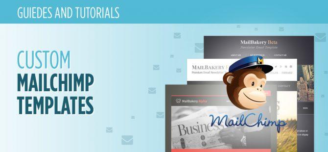 Custom-MailChimp-Templates