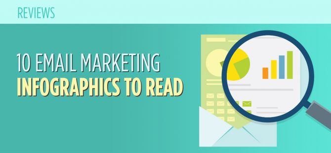 15 Email Marketing Infographics Every Marketer Should Read