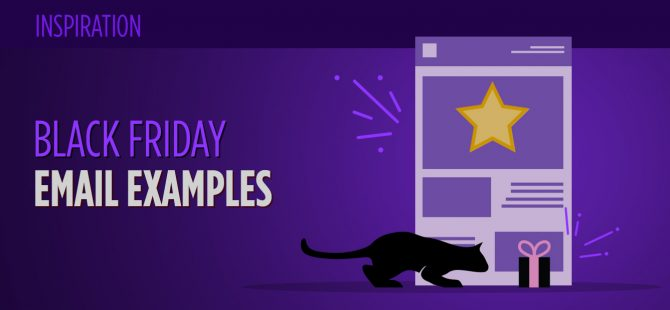 17 Black Friday Email Examples for Maximum Inspiration