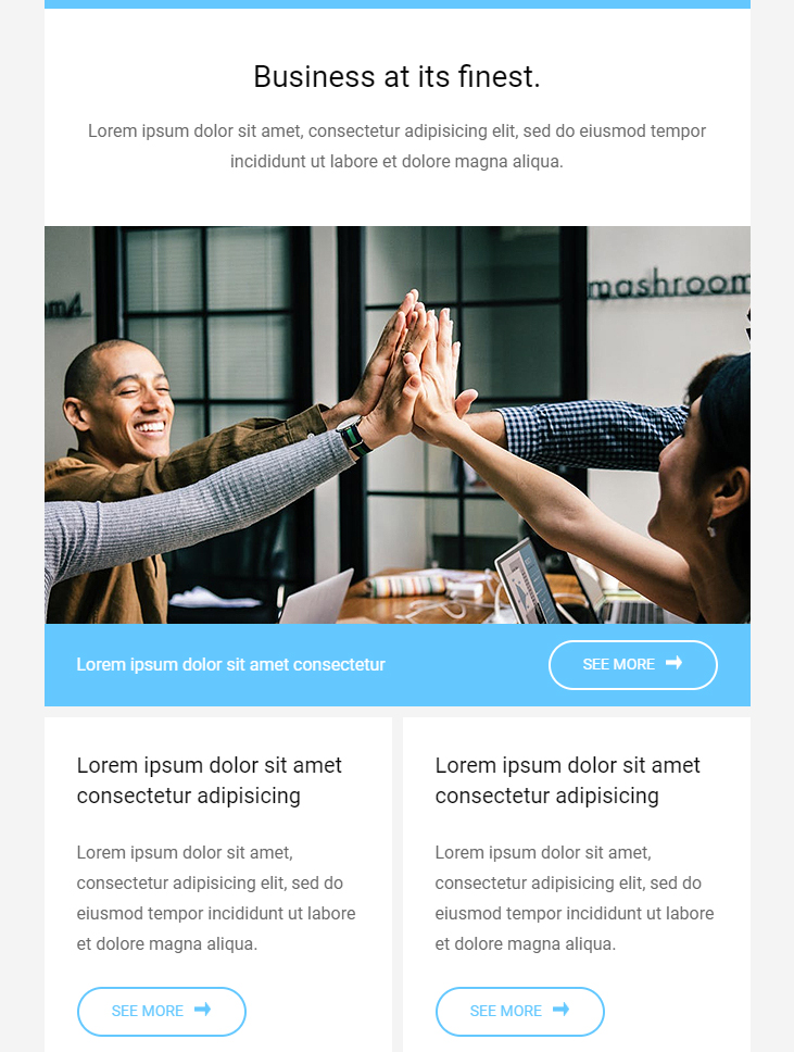 business-free-html-email-template