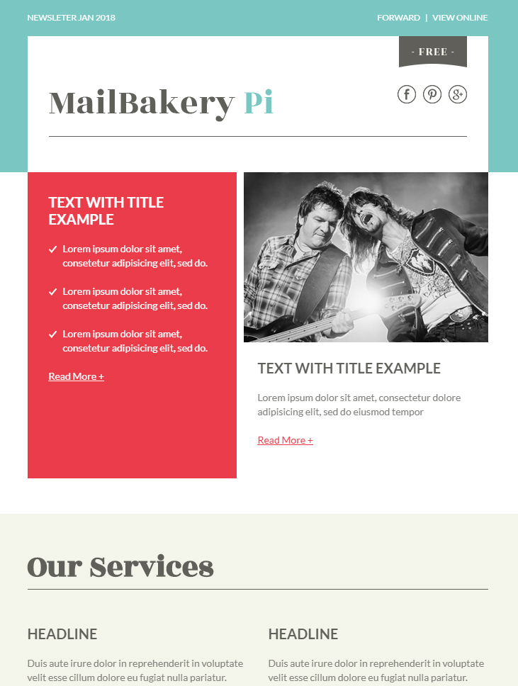mailbakery-pi-free-html-email-template