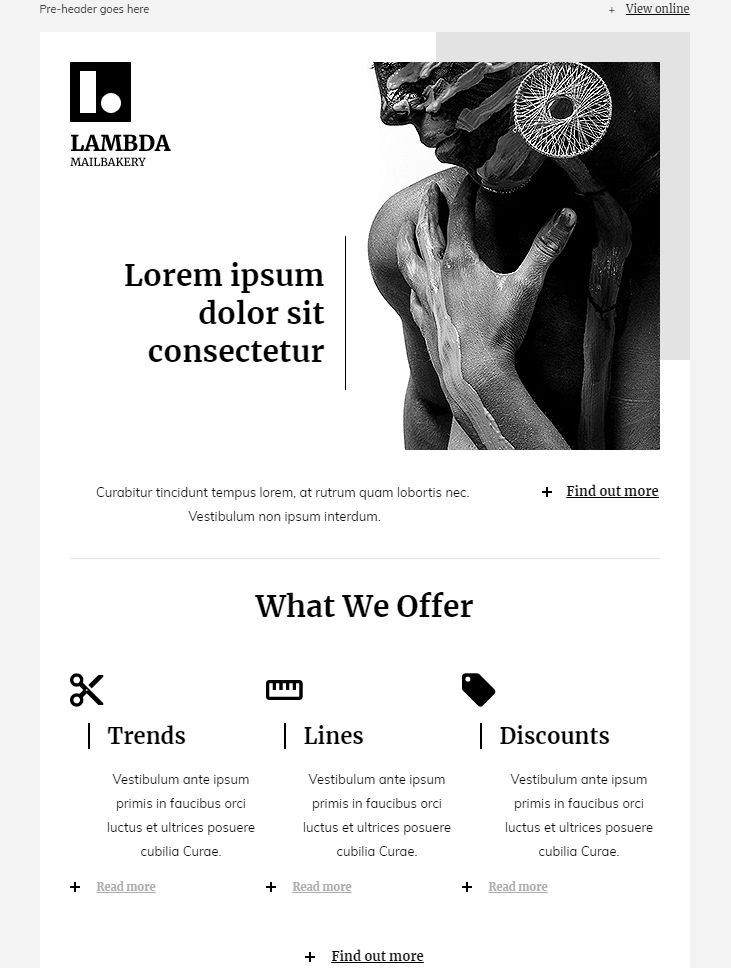minimalist-style-free-html-email-newsletter-template