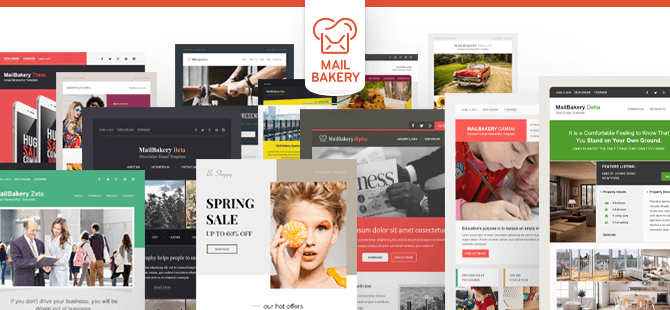 MailBakery - Email Automation Marketing Agency