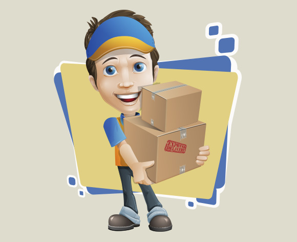 Tip # 6 Offer Shipping Incentives