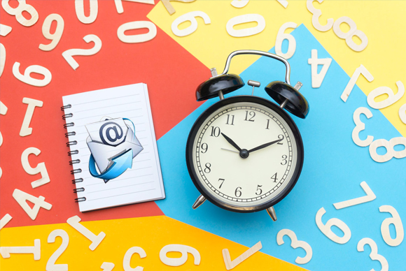 Email Automation Helps Your Marketing Team Out