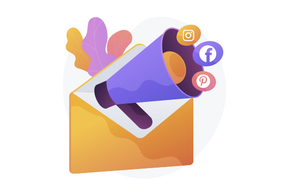 How to Use Email Marketing to Boost Your Social Media