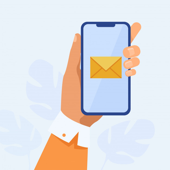 Mobile Responsive Emails - tip on how to increase open rate