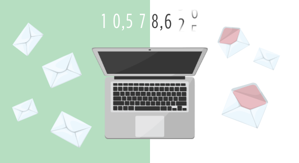How can I improve my email deliverability?
